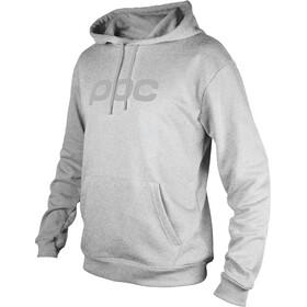 POC Hood grey melange